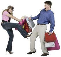 Señales de que su novia no es adecuado para usted
