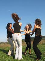 Juegos para jugar en Junta de Damas