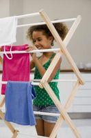 Lista simple para las tareas niños después de la Tarea Estudiantes