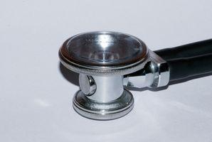 Cómo abrir una caja de seguridad mayor con un estetoscopio