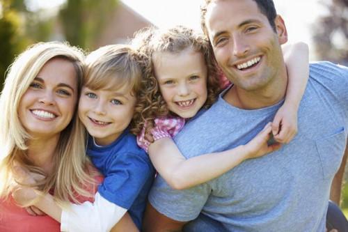 ¿Cuanto cuesta criar un niño?