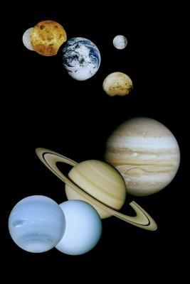 Cómo hacer un sistema solar para niños