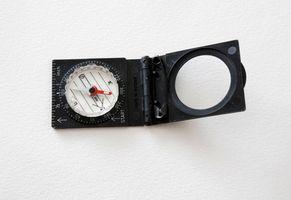 Cómo calcular la distancia entre dos objetos