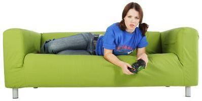 Cómo actualizar la memoria de Xbox 360