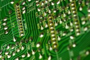Describir la diferencia entre un circuito en paralelo y serie