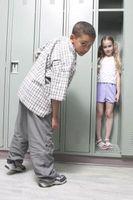 Cómo usar el humor para detener el acoso escolar