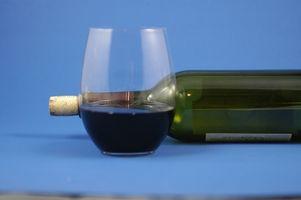 Regalos del vino Merlot