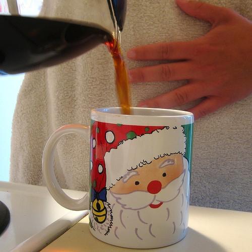 Cómo empaquetar hechas en casa Galletas de Navidad