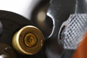 Las especificaciones para el revólver Colt Magnum Carry