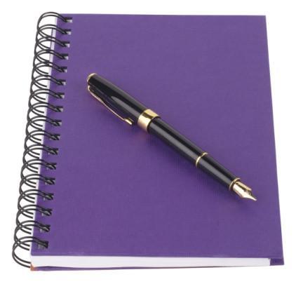Cómo hacer que el color púrpura en Flipnote