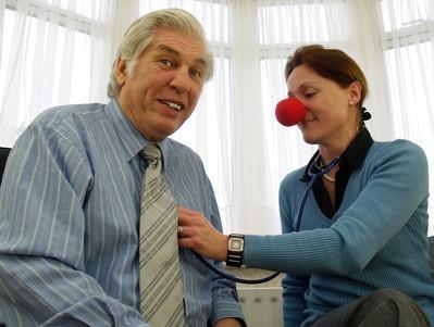 Red Nose Day ideas para recaudar fondos