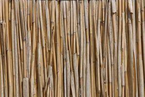 Las flautas hechas en casa para niños