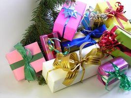 Regalos de Navidad para los compañeros de trabajo femenina