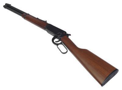 Cómo hacer una pistola de Airsoft En un rifle