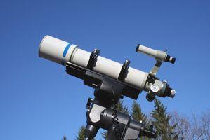 ¿Cómo puedo comprar un telescopio?