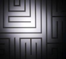 Cómo hacer una cuerda Maze