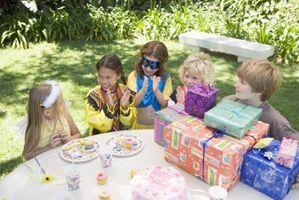 Ideas del tema fiesta de cumpleaños del elefante rosa