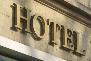 Hoteles para tener una boda y recepción en en Houston, Texas