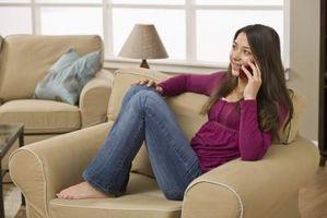 Cómo decirle a un chico que no le gusta a través del teléfono
