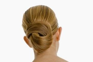 La dama de honor peinados populares