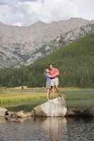 Lunas de miel románticas Colorado