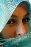 Etiqueta de boda musulmana