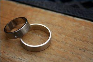 1er Año Ideas del aniversario de boda