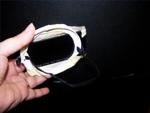 Cómo hacer filtros de la lente