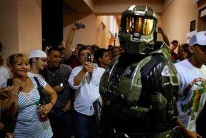 """Cómo conseguir la armadura en """"Halo 3 ODST"""" en multi-jugador con un disco"""