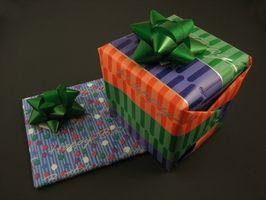 Ideas sobre qué pedir como regalo de cumpleaños