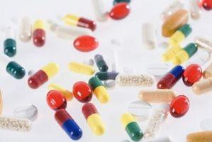 Dos Ventajas y desventajas de dos Biofarmacología