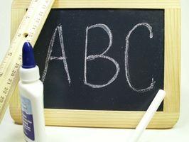 Regalos para futuros maestros