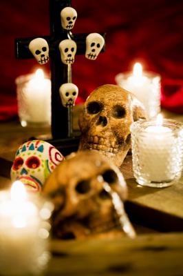 ¿Qué ocurre cuando el Día de los Muertos se celebra?