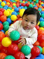 Cómo adoptar a un bebé asiático