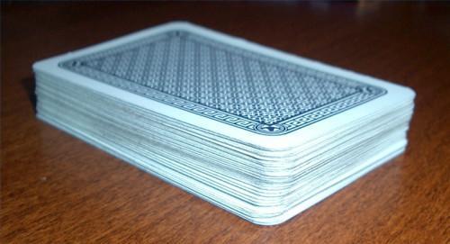 Go Fish Card Reglas del juego