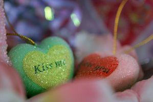 Ideas románticas para San Valentín