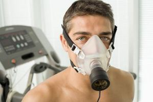 ¿De qué estamos células del cuerpo con oxígeno?