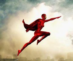 Cómo crear un super héroe en línea