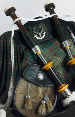 Regalos de cumpleaños de Escocia