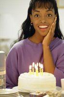 Ideas para regalos de cumpleaños para una niña de 17 Turning