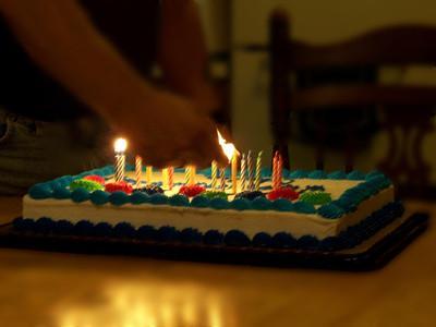 Datos sobre 16 Tradiciones dulce de la fiesta