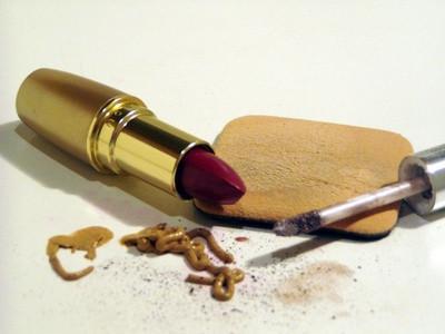 Buenos juegos de maquillaje para las niñas