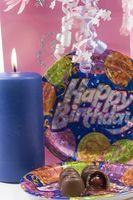 Cómo lanzar una fiesta de cumpleaños para adultos