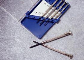 Cómo reemplazar el stick analógico en una PSP Slim & Lite
