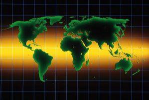 Las características geológicas del Período Silúrico