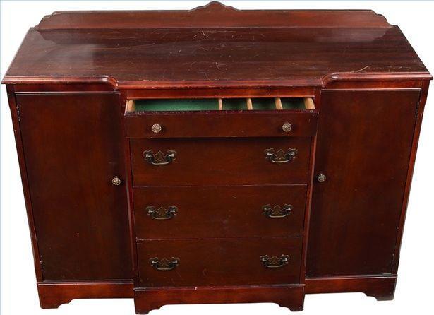 Cómo evaluar los muebles antiguos - Cusiritati.com