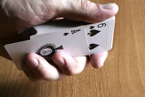 Trucos con las tarjetas para niños