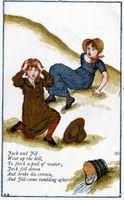 Los juegos de rimas para Pre-Kinder