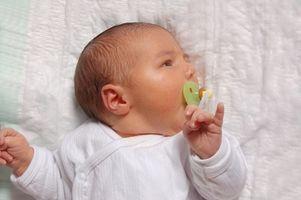 ¿Cómo elegir un franco-canadiense Nombre del bebé?