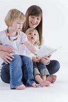 Ideas de participación de los padres para la primera infancia